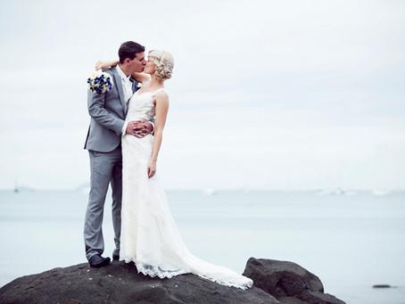 Bianca and Adam  |  Shingley Beach Whitsundays
