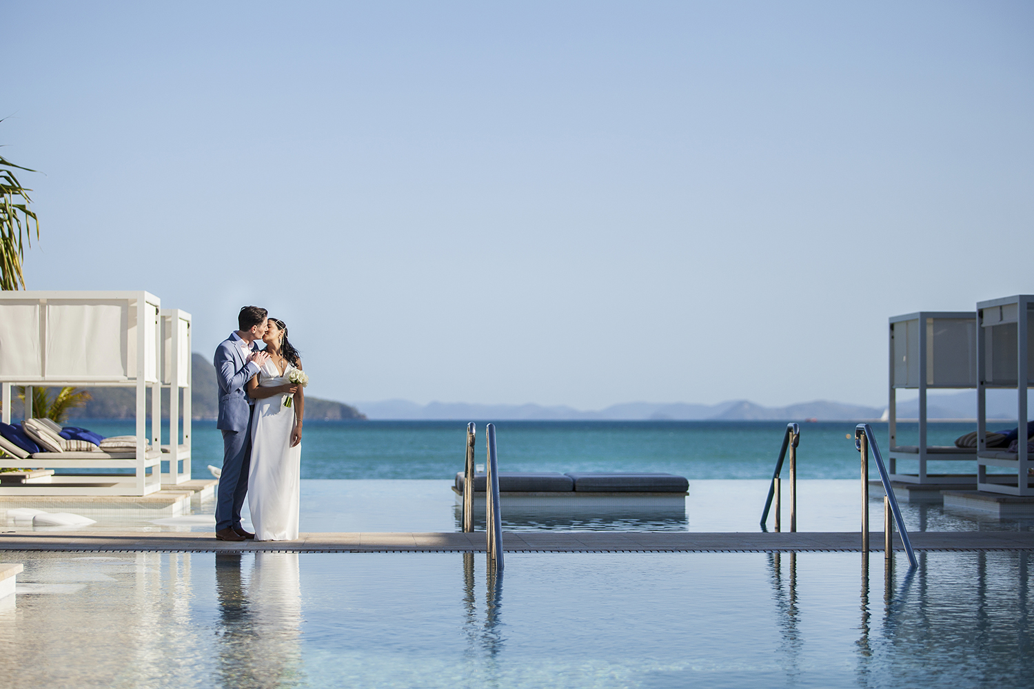 Hayman Island Whitsunday Wedding Photography