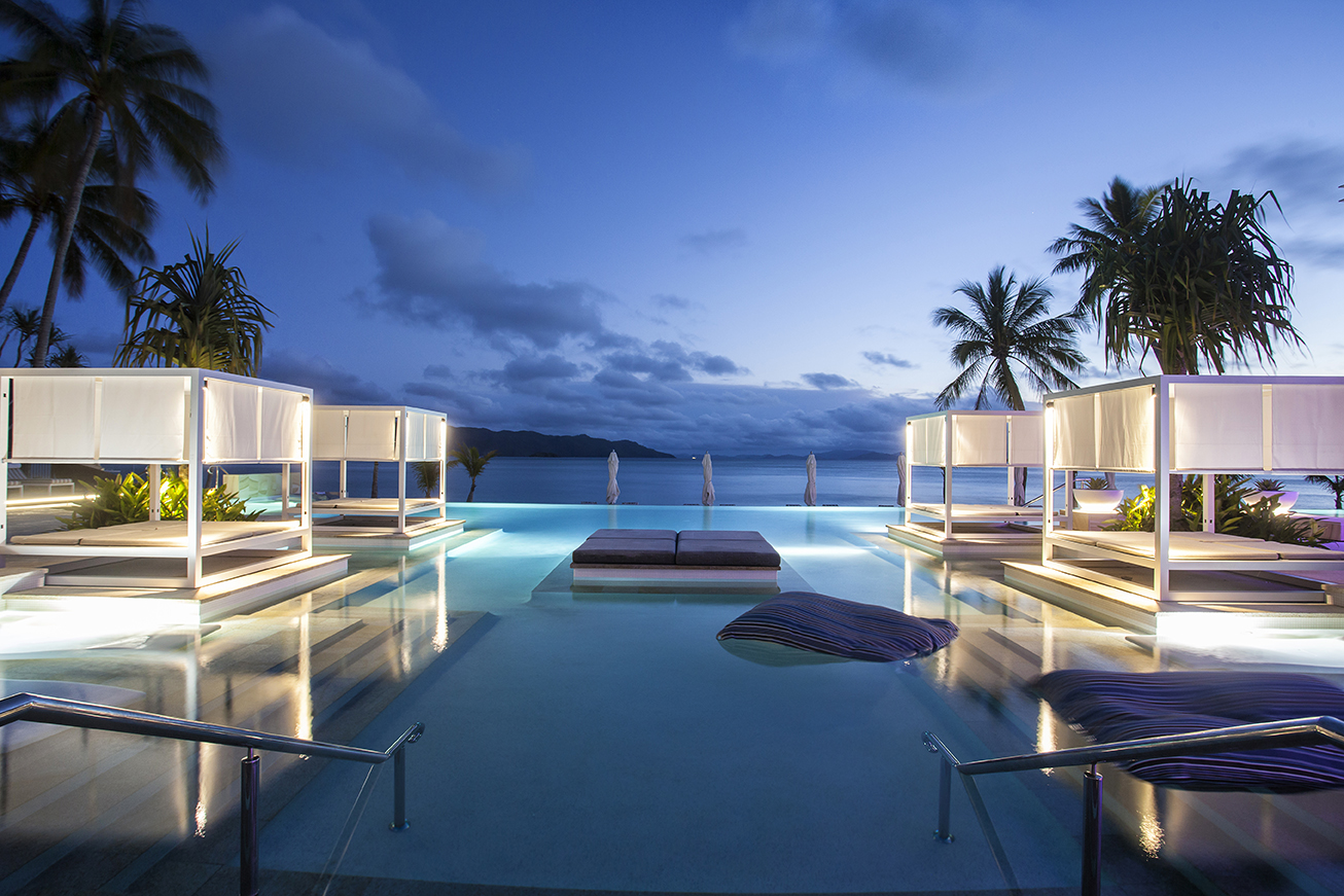 One&Only Hayman Island Marketing