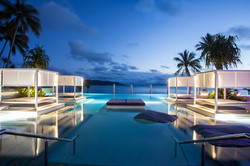 One&Only Hayman Island Commercial Marketing Photography