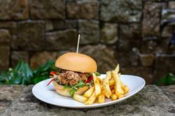 Reef Gateway Hotel Food Photography