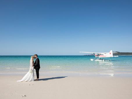 Krystal and Tony's Dream Whitehaven Wedding