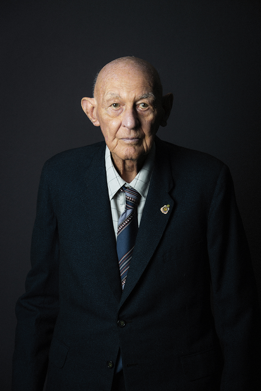 Archibald Ecker