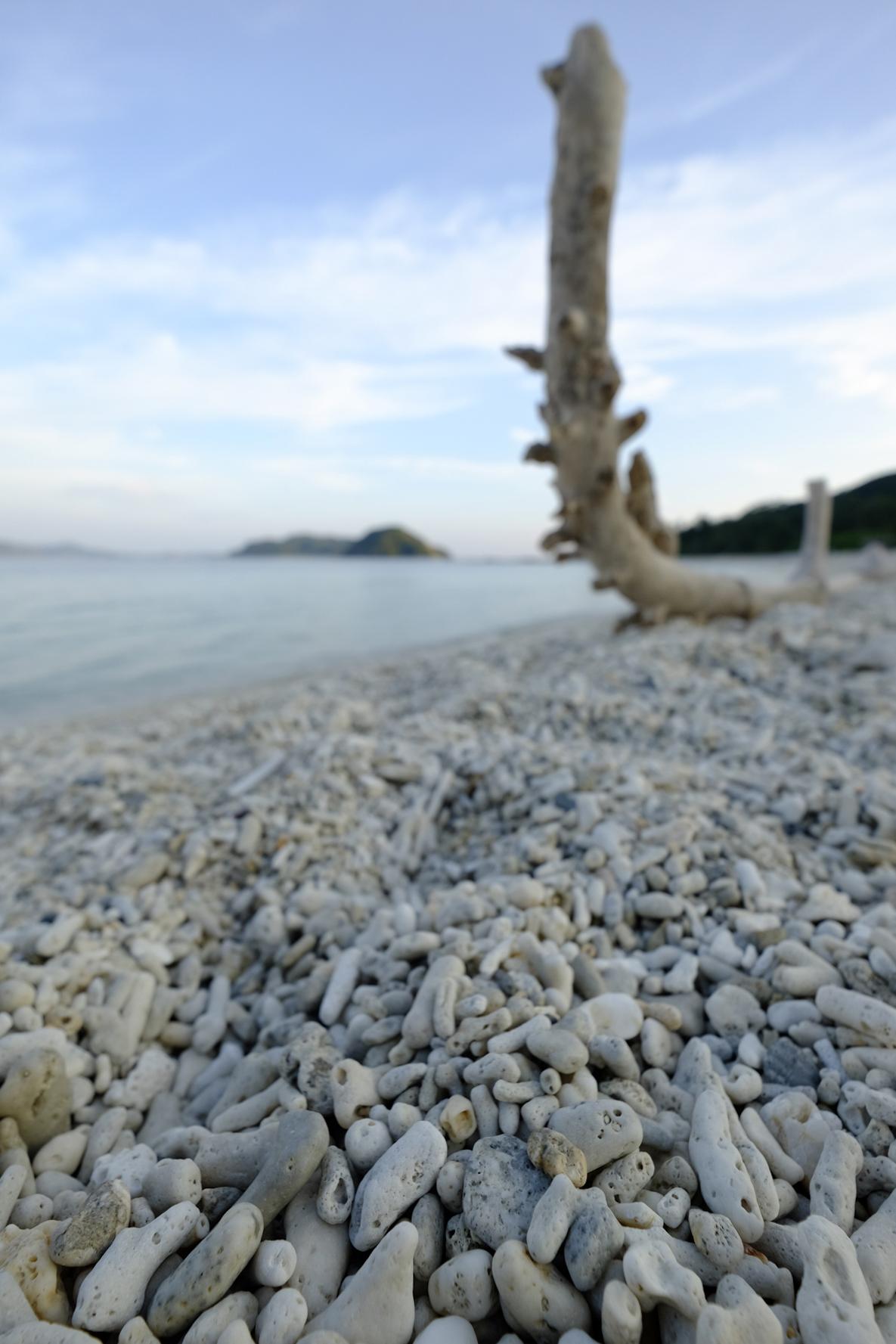 Furuzamami Beach, Zamami Island