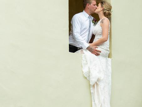 Randall & Adam's Wedding Day ❤️