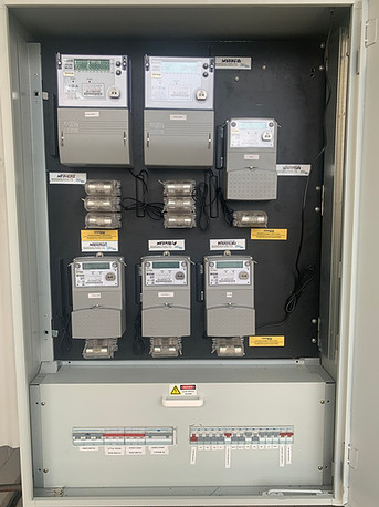 Residential_Switchboard safety check
