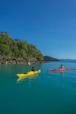 Queensland National Parks Commercial Marketing Photography