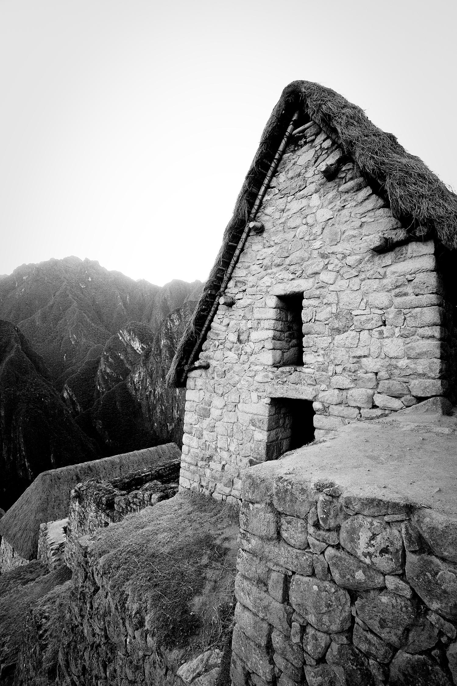 Machu Pichu, Peru Travel Photography