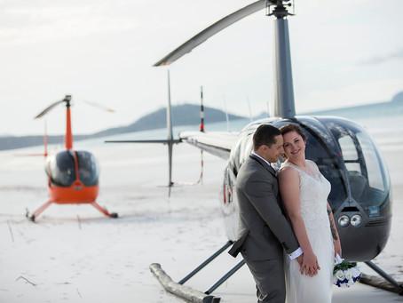 Amber and Shane's Wonderful Whitehaven Wedding