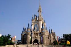 Disneyland ... My Princess Castle