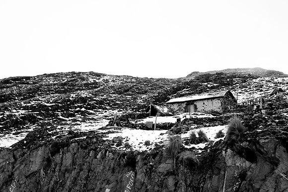 Snow Paddocks, Cusco
