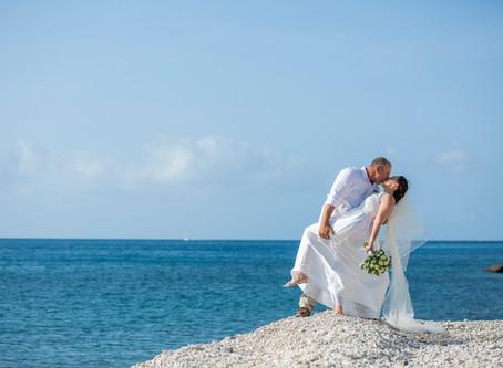 Toni and Malcolm | Daydream Island