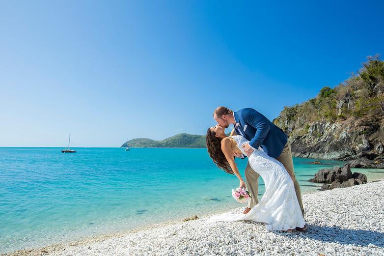 Dadyream Island Wedding Photography