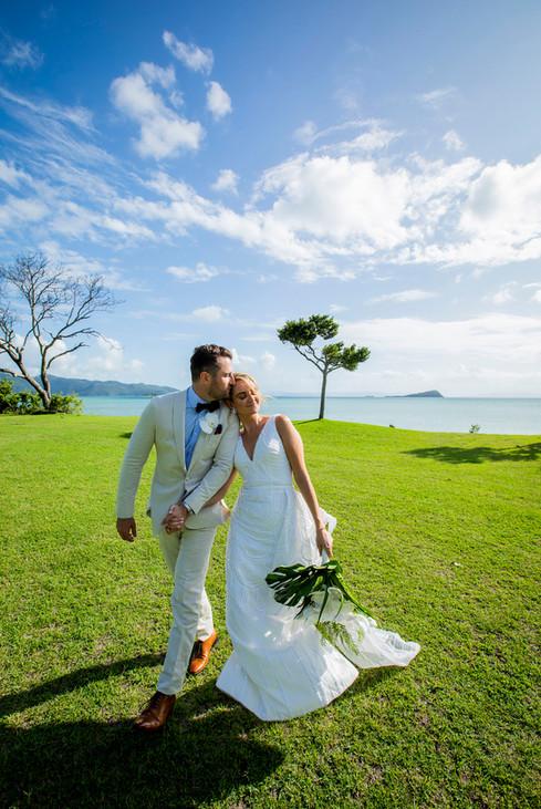 Intercontinental Resort Hayman Island Wedding Photography
