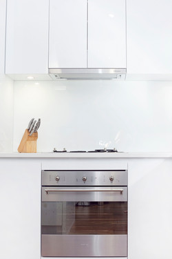 Gangemi Cabinet Makers Property Photography