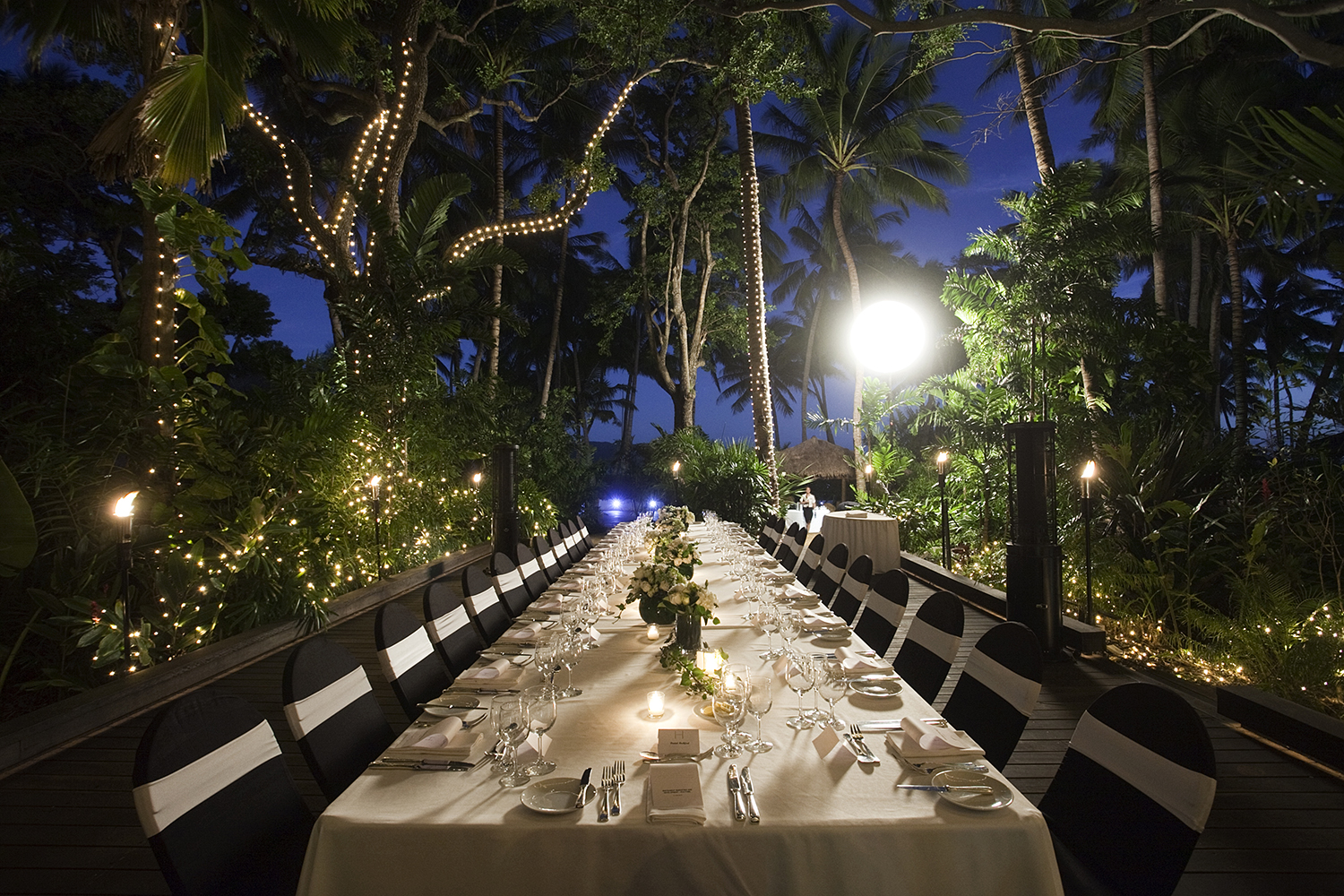 One&Only Hayman Island Conference and Event Photography