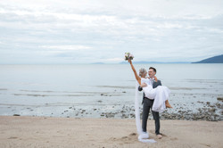 Airlie Beach Wedding photography in the Whitsundays by Brooke Miles