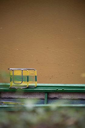 Amazonian Tour Boat