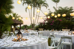 Villa Botanica Commercial Marketing Photography