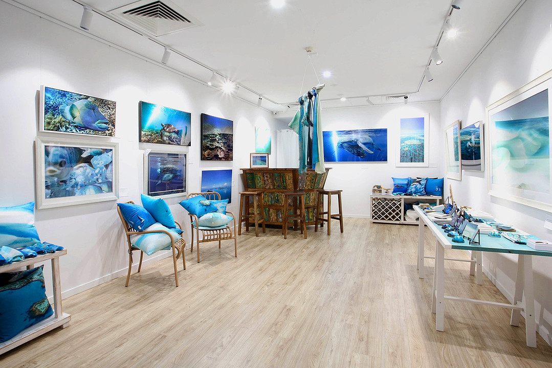 Commercial_Shop fit out-Mood lighting_Above and Below Photography Gallery