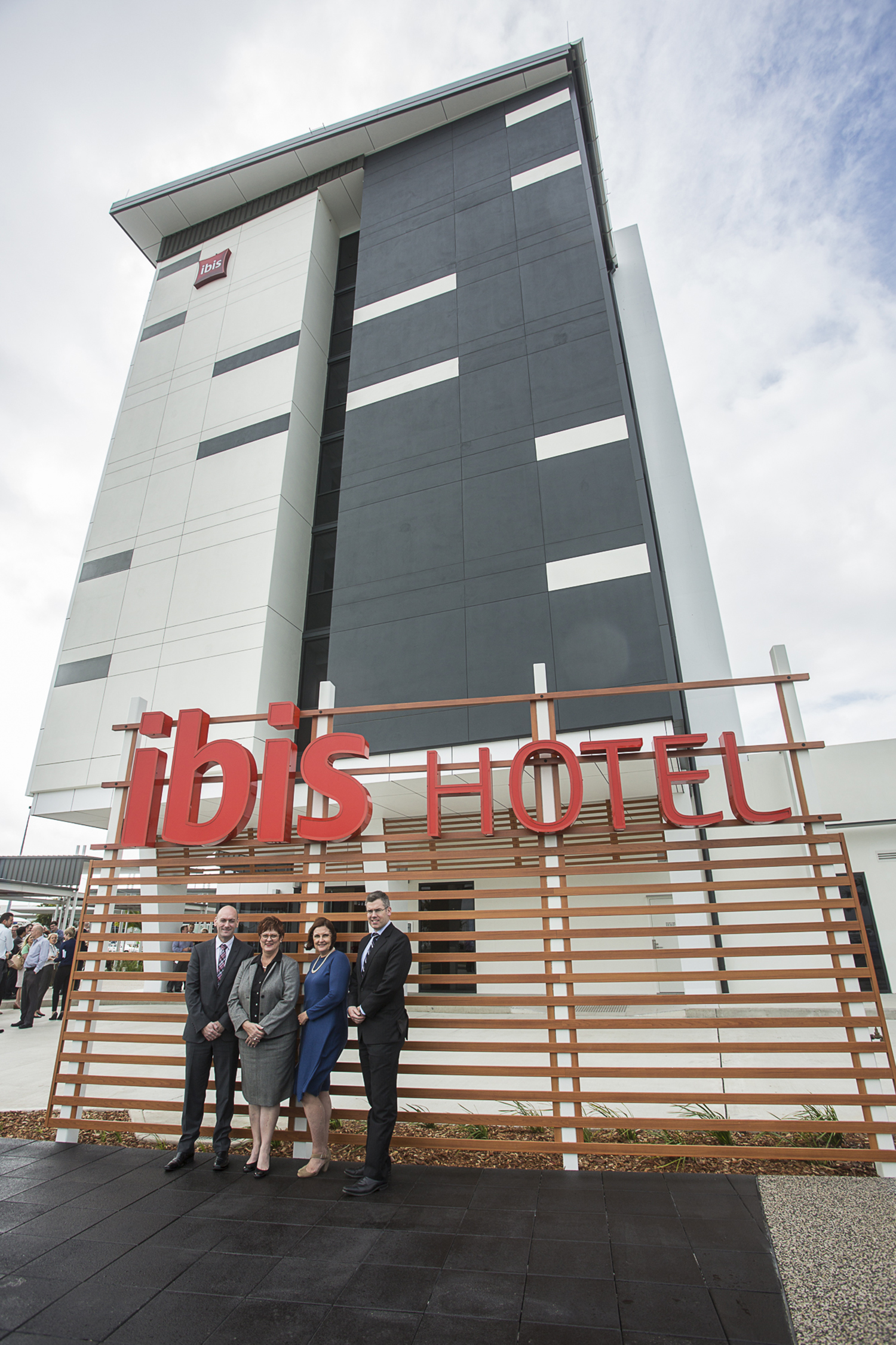 Ibis Hotel Commercial Marketing Photography