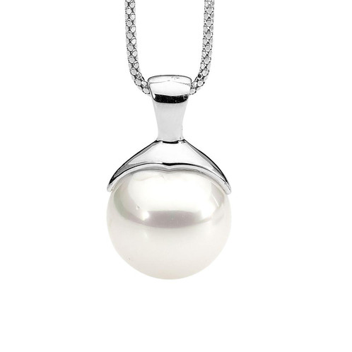 Large pearl pendant p442w 2 markmilesdesign large pearl pendant p442w 2 mozeypictures Images