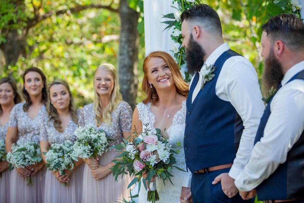 Marine Club Whitsundays Wedding Photography