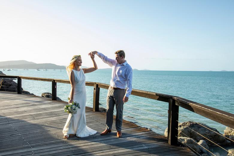 Airlie Beach Wedding Photography