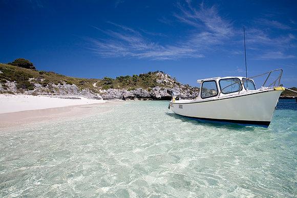 Clear Water | Rottnest Island