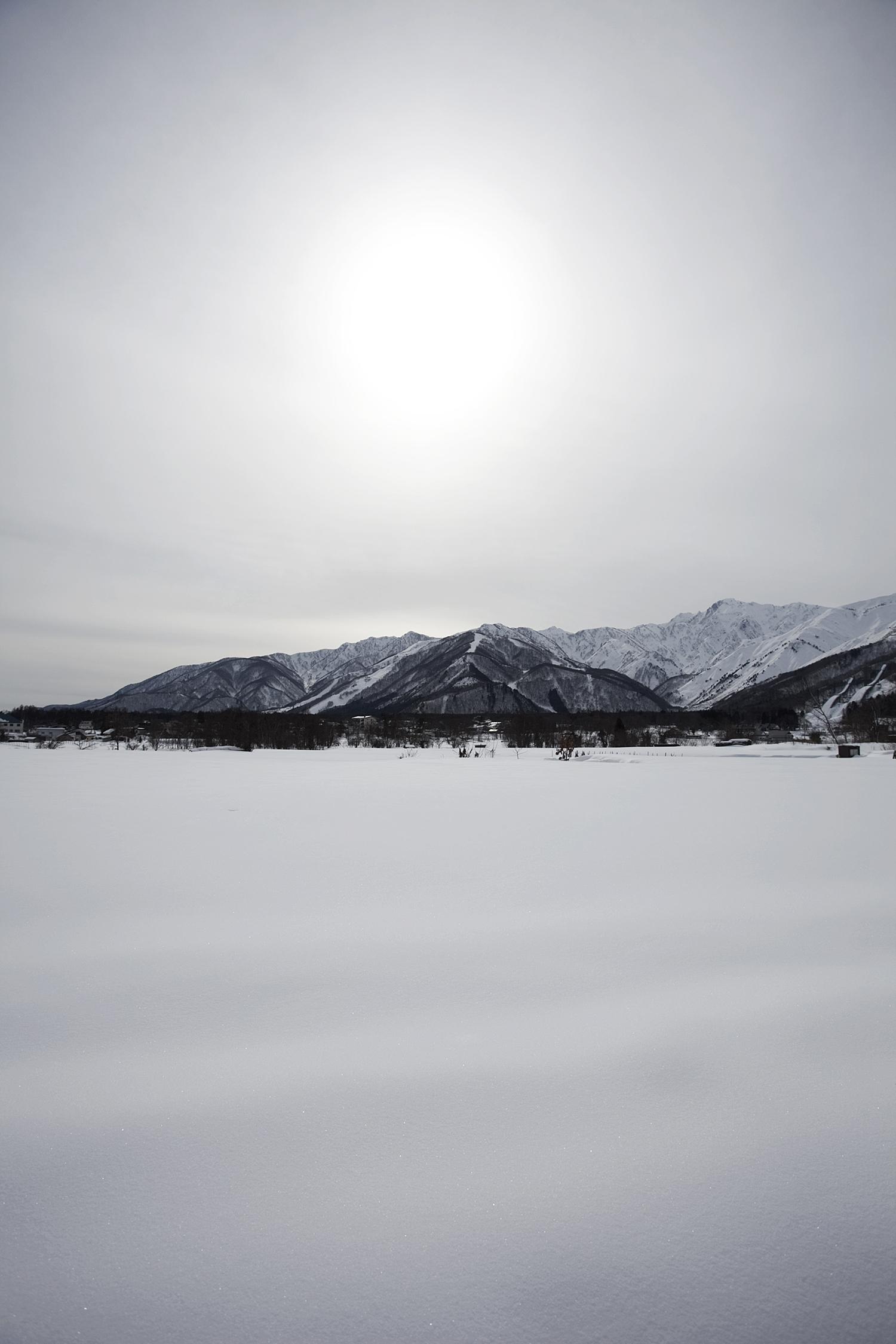Hakuba, Japan Travel Photography