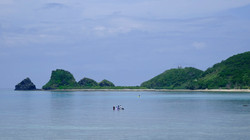 Ama Beach, Zamami Island