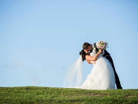 Julia and Derick  - A Local's Whitsunday Wedding