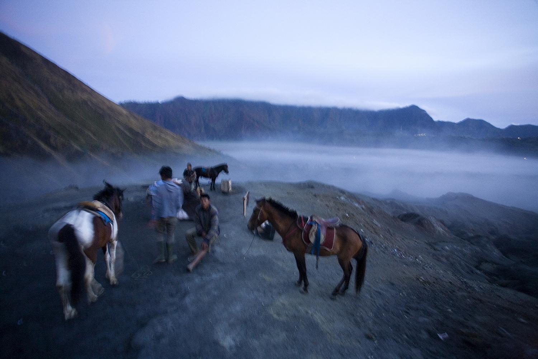 Mt Bromo, Java Travel Photography