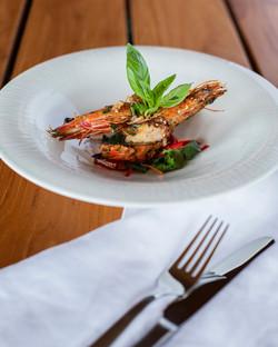 Daydream Island Food Photography
