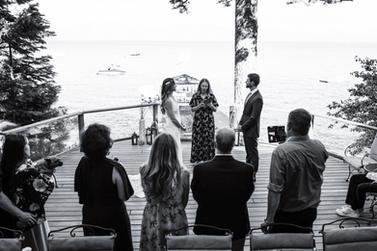 Tahoe Wedding!