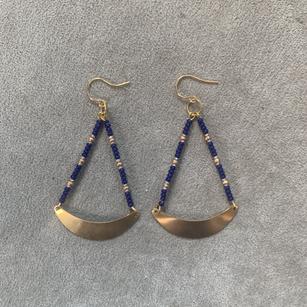 Brass & Blue | $28