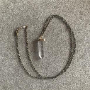 Lemurian Necklace | $40