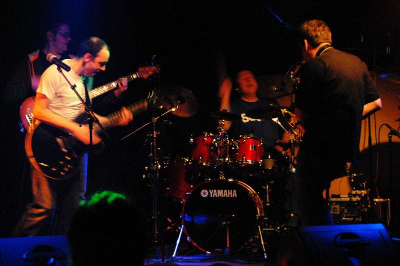 Lifehouse 2008