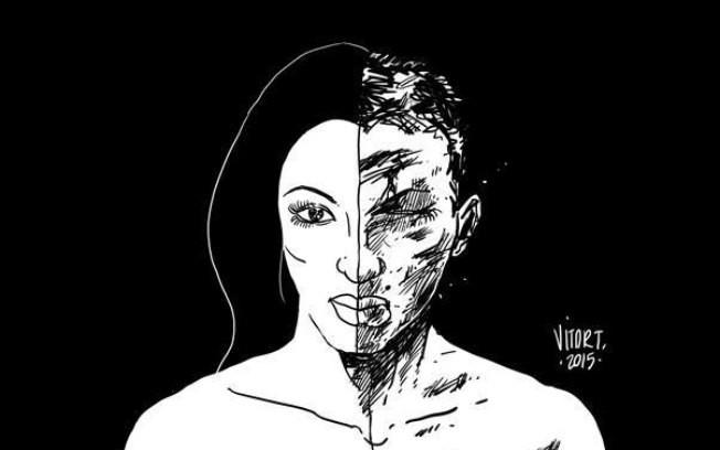 Verônica Bolina - Créditos da Imagem: Revista Fórum