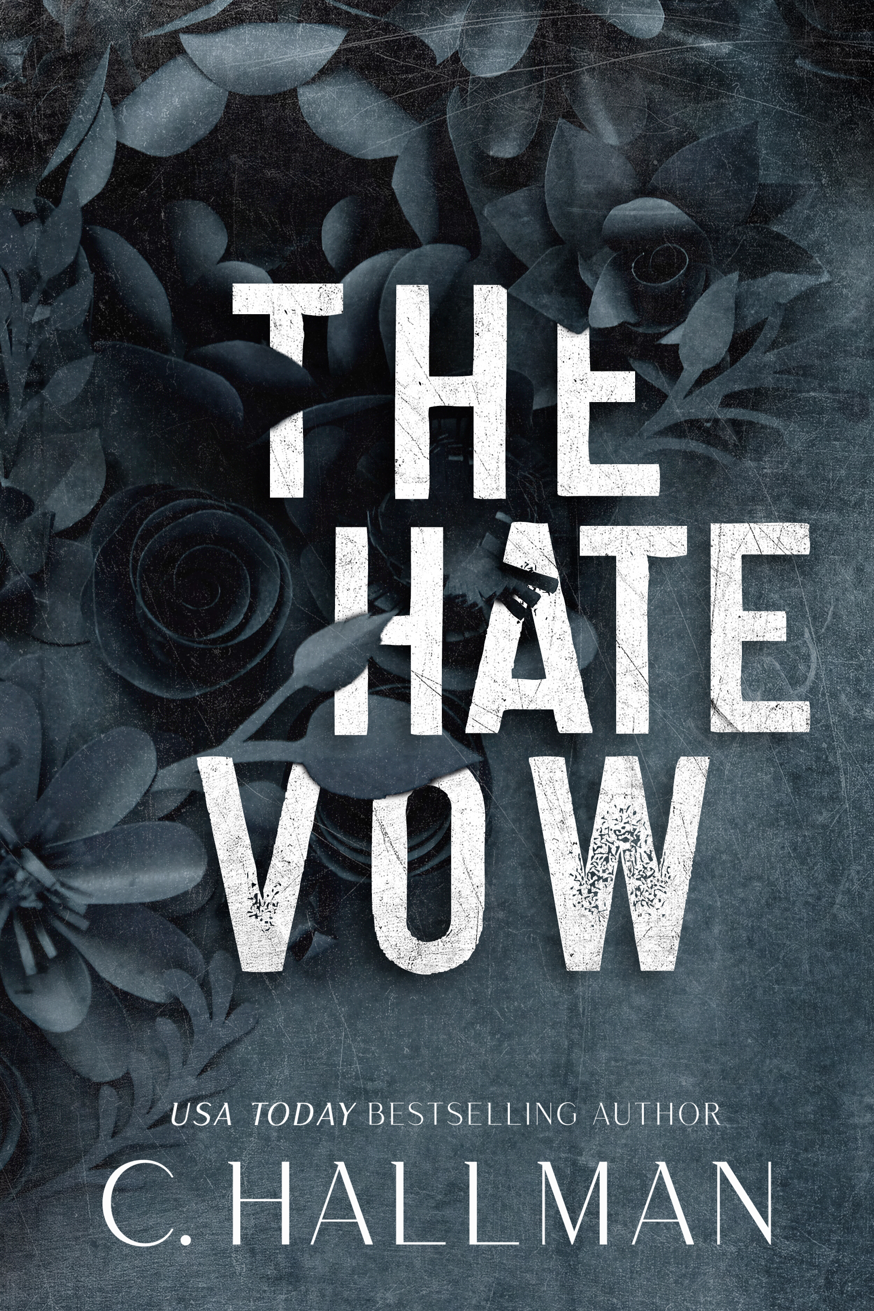 The Hate Vow - ebook