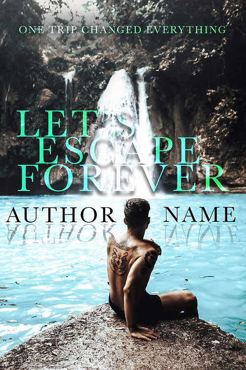 Let's Escape Forever