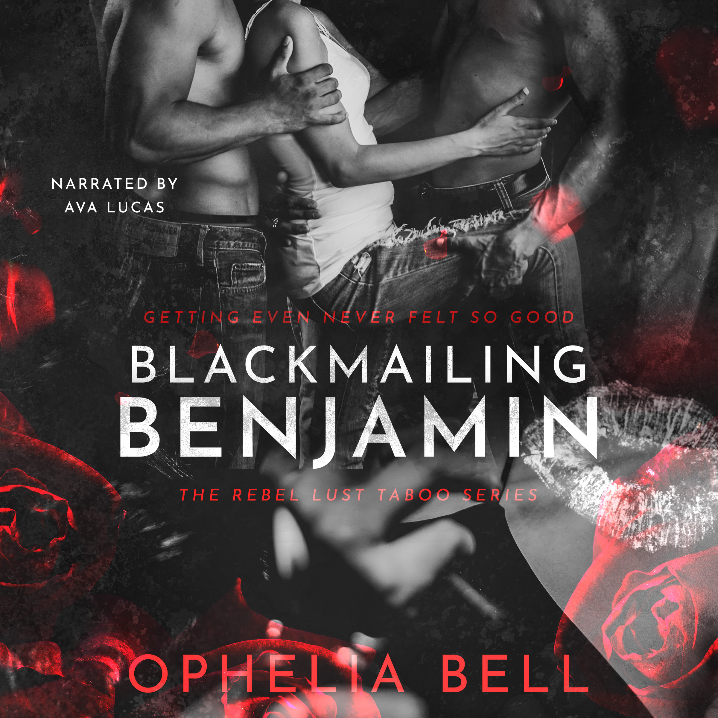 Blackmailing Benjamin - Audio