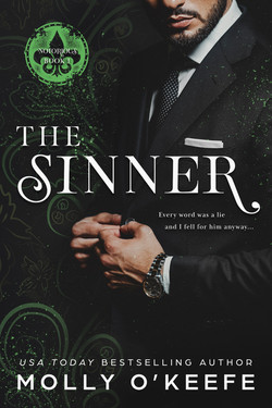 The Sinner - EBOOK