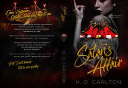 Satan's Affair - FW