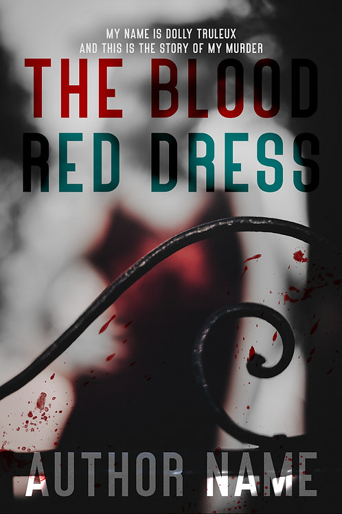 The Blood Red Dress