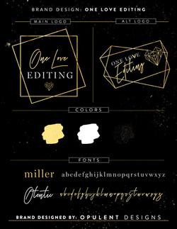Branding Reveal OLE
