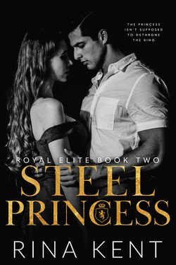 Steel Princess - EBOOK