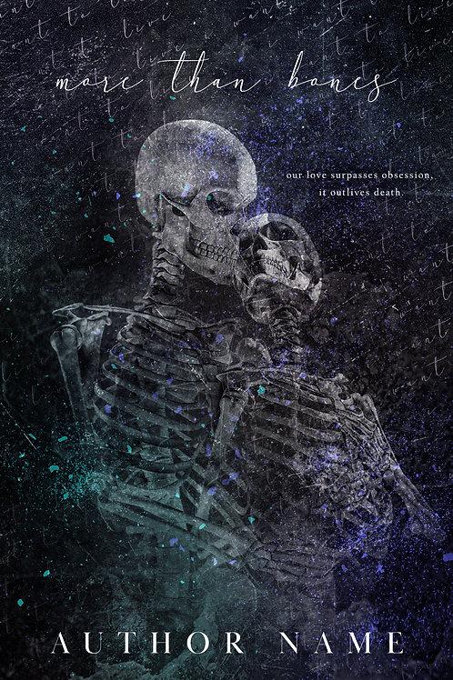 More than bones