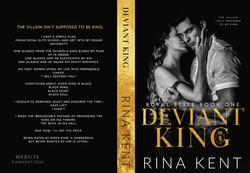 Deviant King - FW