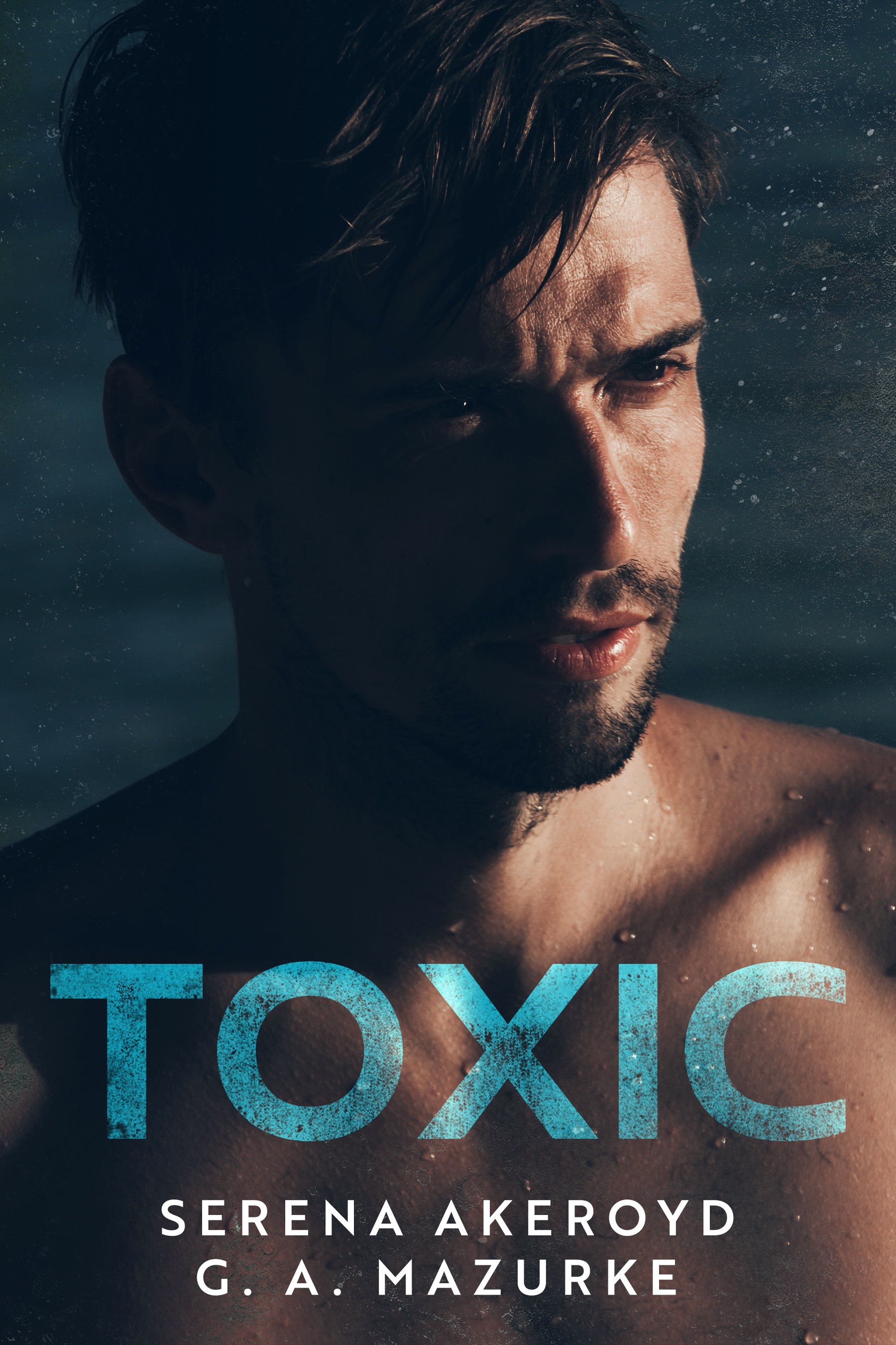Toxic - EBOOK